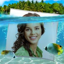 Tropical Underwater Paradise