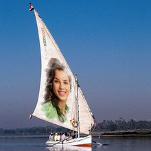 Romantic Sailer