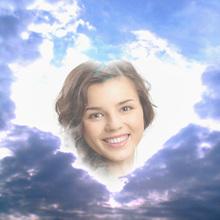 Gökyüzündeki Kalp