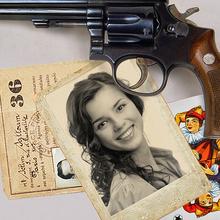 Pistola e Carte