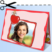 Sweet Valentine Karte
