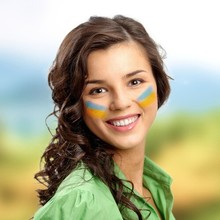 Flag of Ukraine