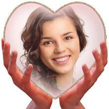 Eller İçinde Kalp