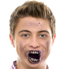 Zombie Face Maker